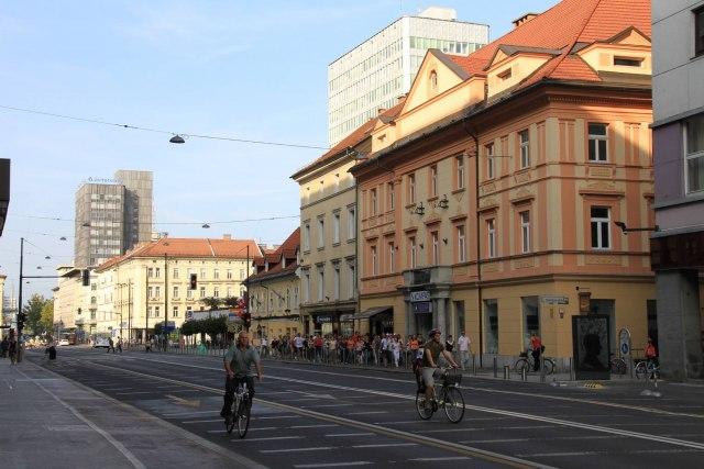 Фотографија - Дефинисати статус српског језика у Словенији