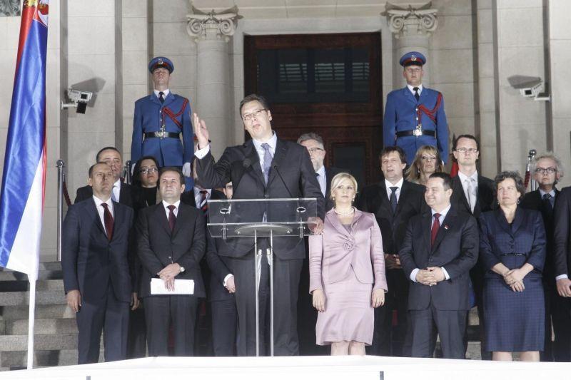 Uprava za dijasporu i Srbe u regionu